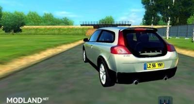 Volvo C30 [1.2.2], 3 photo